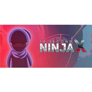 10 Second Ninja X (PC) DIGITAL