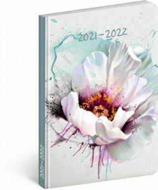 18měsíční diář Petito – Květ 2021/2022