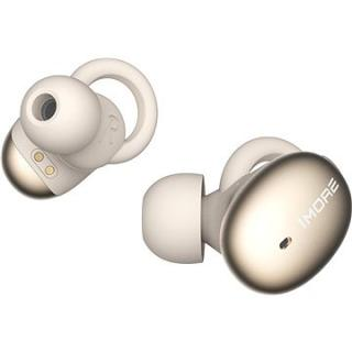 1MORE Stylish Truly Wireless Headphones Gold
