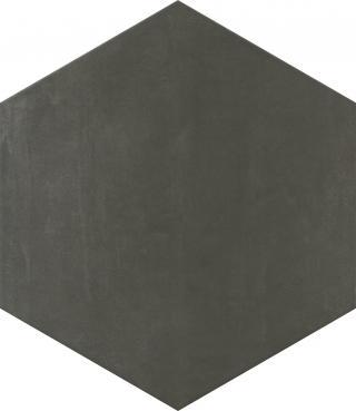2.JAKOST - AKCE - Dlažba Kale Provenza anthracite 33x38 cm mat GSN4310 černá anthracite