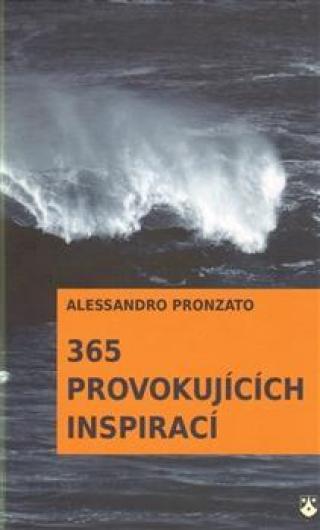 365 provokujících inspirací - Pronzato Alessandro