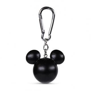 3D klíčenka Mickey Mouse