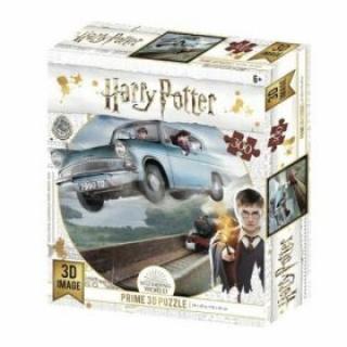 3D PUZZLE HP Ford Anglia 300 dílků