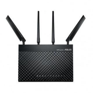 3G modul wifi modem asus 4g-ac68u, 4g lte, ac1900