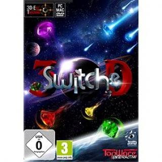 3SwitcheD (PC) DIGITAL