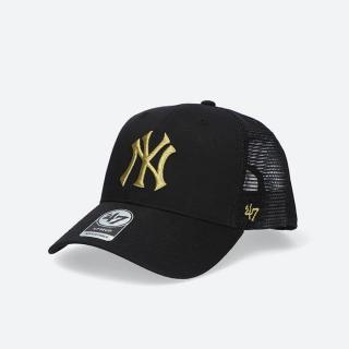 47 New York Yankees B-BRMTL17CTP-BK Černá one size