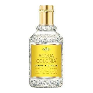 4711 Acqua Colonia Lemon & Ginger kolínská voda unisex 170 ml