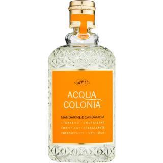 4711 Acqua Colonia Mandarine & Cardamom kolínská voda unisex 170 ml 170 ml