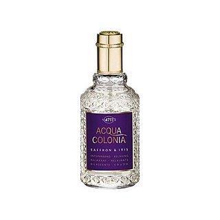 4711 Acqua Colonia Saffron & Iris kolínská voda unisex 170 ml