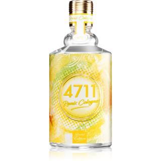 4711 Remix Lemon kolínská voda unisex 100 ml 100 ml