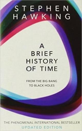 A Brief History Of Time - Hawking Stephen W.