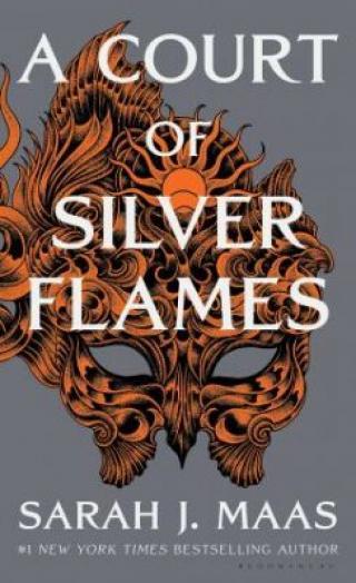 A Court of Silver Flames - Sarah J. Maasová