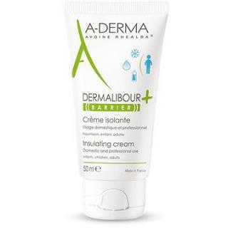 A-DERMA Dermalibour  Barrier Protective Cream 50 ml