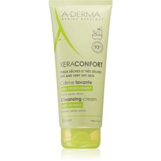 A-Derma Xeraconfort čisticí krém pro velmi suchou pokožku 200 ml pánské 200 ml
