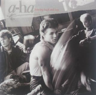 A-HA Hunting High And Low - 2015 Remaster