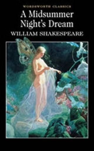 A Midsummer Night´s Dream - Shakespeare William