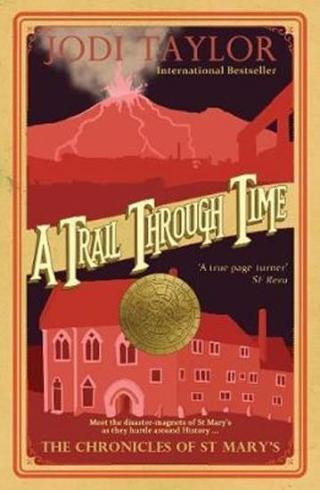 A Trail Through Time - Taylor Jodi