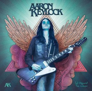 Aaron Keylock Cut Against The Grain  Black