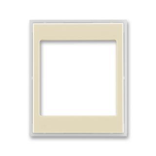 ABB Element,Time kryt LED osvětlení slonová kost/ledová bílá 5016E-A00070 21