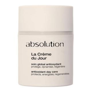 ABSOLUTION - La Crème du Jour - Celková antioxidační péče