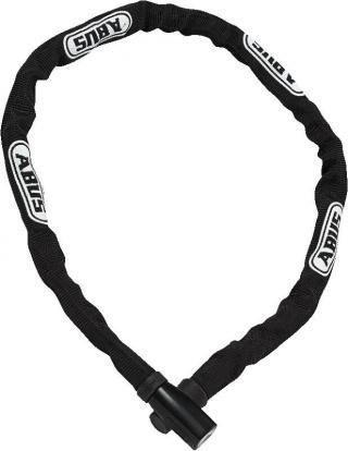 Abus Steel-O-Chain 4804K/110 Black