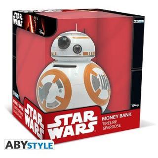ABYstyle - Star Wars - Pokladnička - BB8
