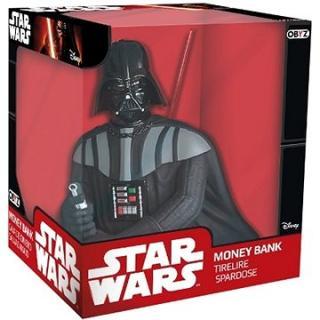 ABYstyle - Star Wars - Pokladnička - Darth Vader