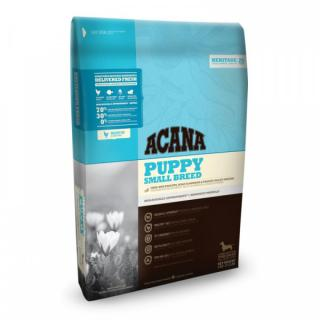 Acana heritage puppy small 6kg