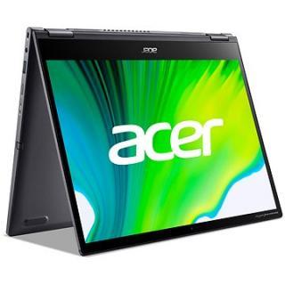 Acer Spin 5 Athena Steel Gray celokovový