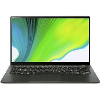 Acer Swift 5 Mist Green celokovový