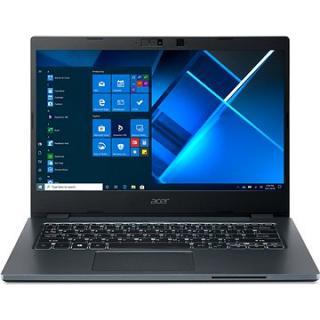 Acer TravelMate P4 Black
