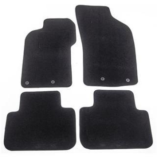 ACI textilní koberce pro ALFA ROMEO 147 00-05  černé