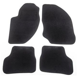 ACI textilní koberce pro ALFA ROMEO 166 98-03  černé