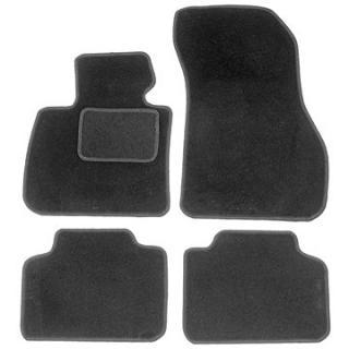 ACI textilní koberce pro BMW 2 F45,F46, 14-  černé