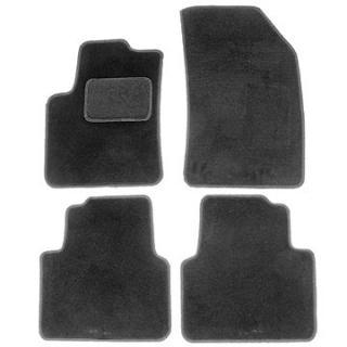 ACI textilní koberce pro OPEL CRO 17-  černé