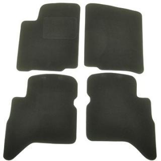 ACI textilní koberce pro SUZUKI Vitara -04  černé 5dv.