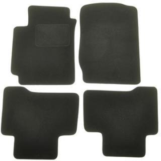 ACI textilní koberce pro SUZUKI Vitara 06-  černé 5dv.