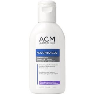 ACM Novophane DS Antipelliculaire Shampoo 125 ml