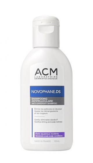 ACM Šampon proti lupům Novophane DS  125 ml