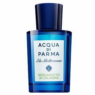 Acqua di Parma Blu Mediterraneo Bergamotto di Calabria toaletní voda unisex 75 ml