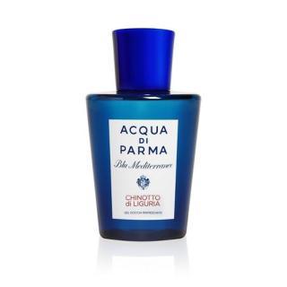 ACQUA DI PARMA - Blu Mediterraneo Chinotto di Liguria - Sprchový gel