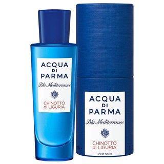 Acqua di Parma Blu Mediterraneo Chinotto di Liguria toaletní voda unisex 30 ml