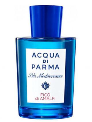 Acqua Di Parma Blu Mediterraneo Fico Di Amalfi - EDT - SLEVA - bez celofánu, chybí cca 1 ml 150 ml