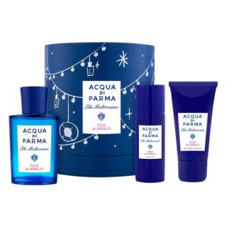 ACQUA DI PARMA - Blu Mediterraneo Fico Set - Vánoční sada