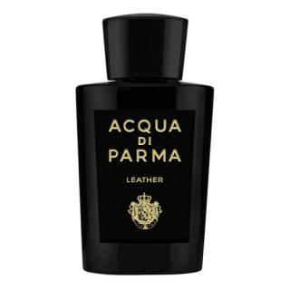 ACQUA DI PARMA - Leather - Parfemová voda