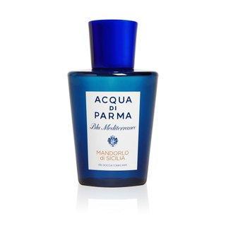 Acqua di Parma Mandorlo di Sicilia sprchový gel pro ženy 200 ml
