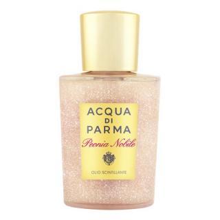 ACQUA DI PARMA - Peonia Nobile Shimmering Oil - Tělový olej