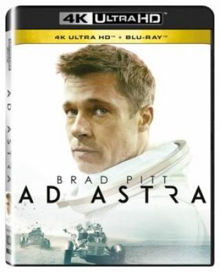 Ad Astra - 4K/UHD   BD
