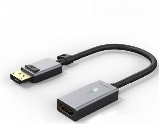 Adaptér Display port na HDMI M/F