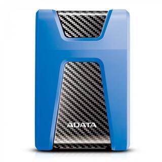 ADATA HD650 2TB 2.5 HDD USB 3.1, modrá
